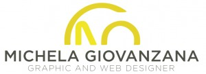 Michela Giovanzana - Graphic and Web Designer