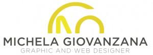 Michela Giovanzana - Graphic and Web Designer