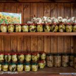 Carciofini e cavolfiori sott'olio biologici