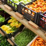 frutta e verdura biologica vendita diretta