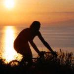 Passeggiate in bici in Val di Cornia