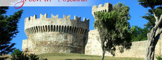 San Valentino Green - Toscana
