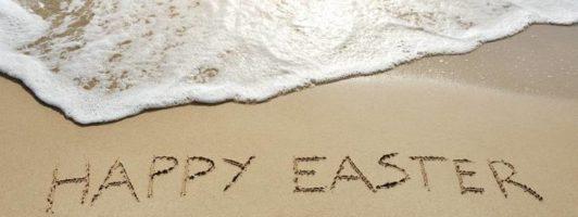 Week end di Pasqua al mare